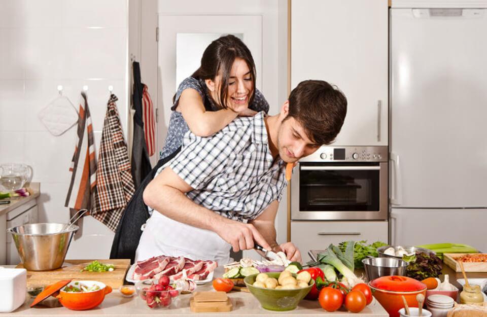 Жирная и сладкая пища ухудшает настроение