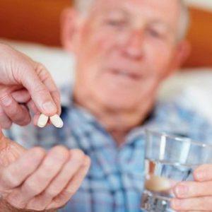 Лечение деменции