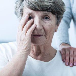 Причины деменции