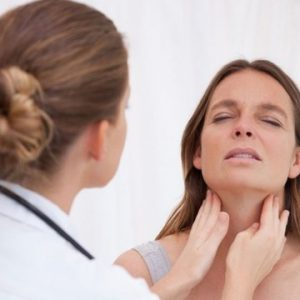 Симптомы хронического тонзиллита