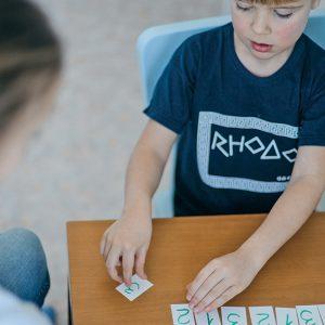 Тестирование ребенка на аутизм