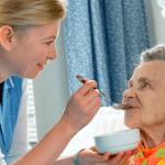 Уход при деменции