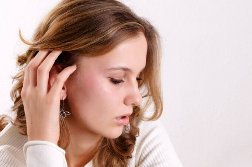 Слезы горя имеют другой химический состав
