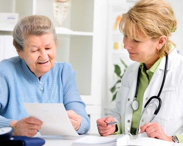 Лечение болезни Альцгеймера новыми препаратами. Актуальные схемы лечения Альцгеймера в Москве
