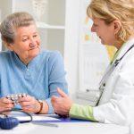 Причины болезни Паркинсона