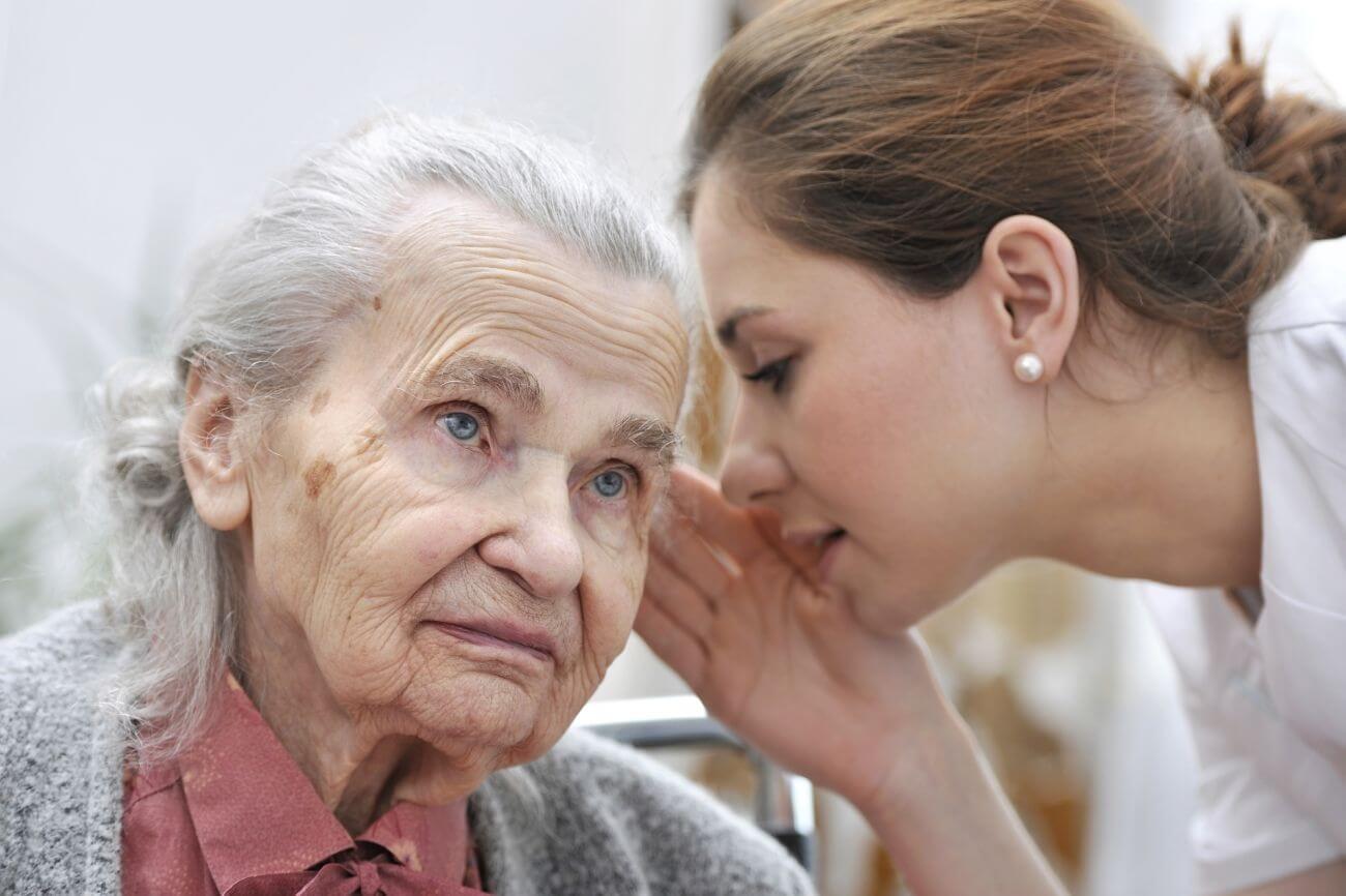 Как начинается болезнь альцгеймера первые признаки