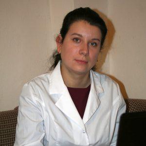 Фатеева Анастасия Александровна