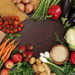 Что такое сезонная пища и чем она полезна