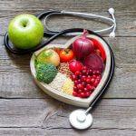 Как еда влияет на артериальное давление