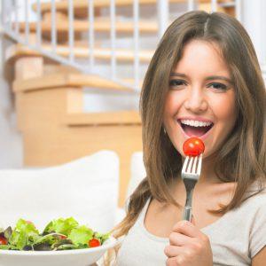 Питание при сальмонеллезе
