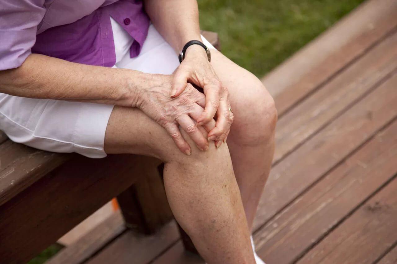 Болят суставы от холода хруст суставов значение