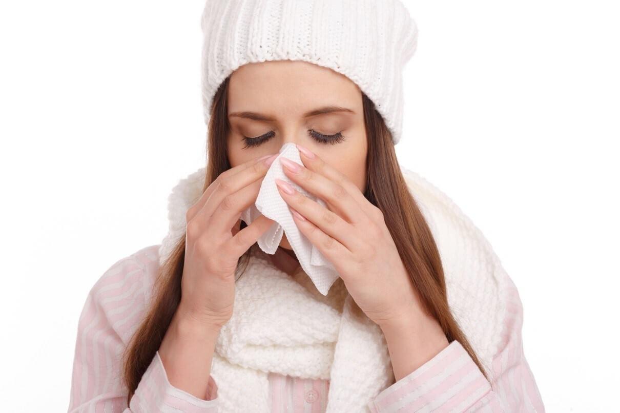 Холодовая аллергия причины