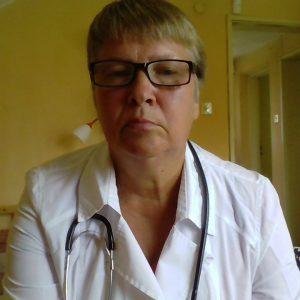 Извозчикова Нина Владиславовна