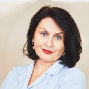 Подлепецкая Ирина Вадимовна