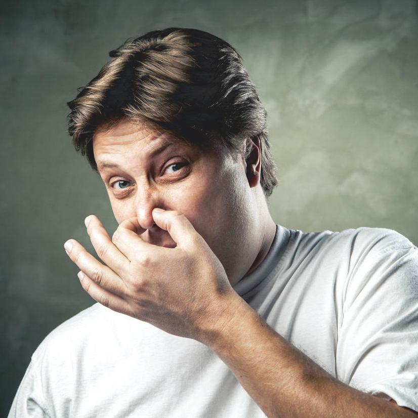 Как пахнет человек при болезнях?