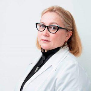 Мураховская Елена Всеволодовна