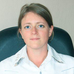 Дружикина Виктория Юрьевна