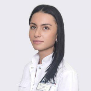 Мансурова Ирина Валерьевна