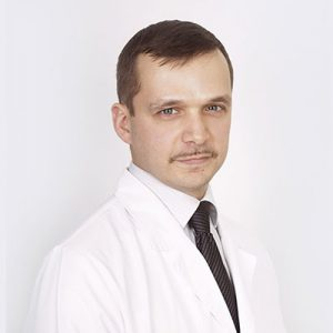 Бурдюков Михаил Сергеевич