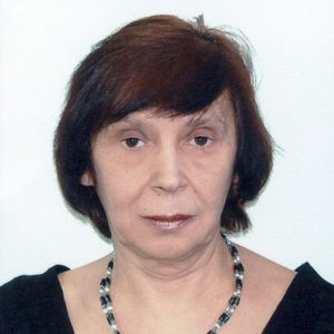 Момот Валентина Яковлевна