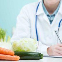 16 лечебных диет по Певзнеру
