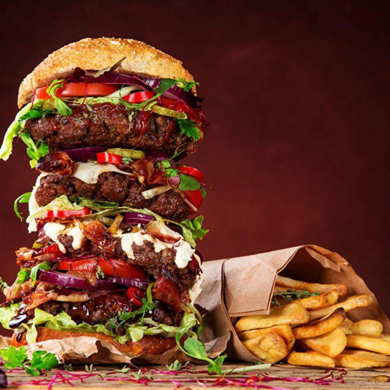 7 самых вредных продуктов питания для влюбленных в фитнес