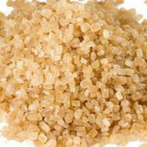 Бастр – коричневый сахар
