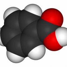 Бензойная кислота