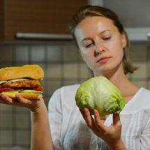 Что произойдет, если все решат стать вегетарианцами?