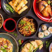 Что такое синдром китайской кухни