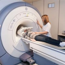 Диффузионно-взвешенная МРТ