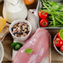Эксперты назвали лучшую в мире диету