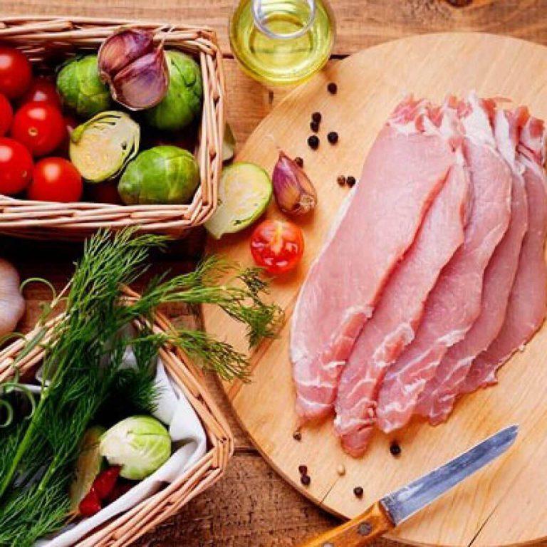 Флекситарианство – новый взгляд на здоровое питание