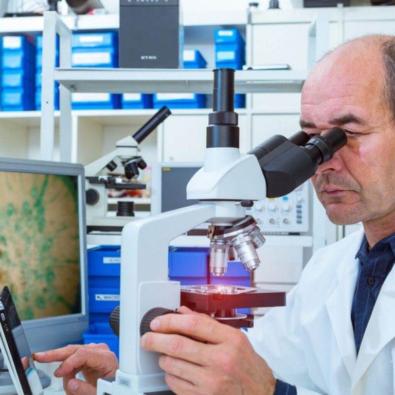 Гистолог