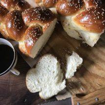 Хлеб хала