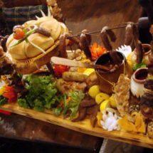 Исландская кухня