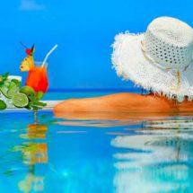 Как летом избежать простуды, комаров и других опасностей
