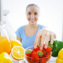 Как сохранить свежесть овощей и фруктов: простые уловки