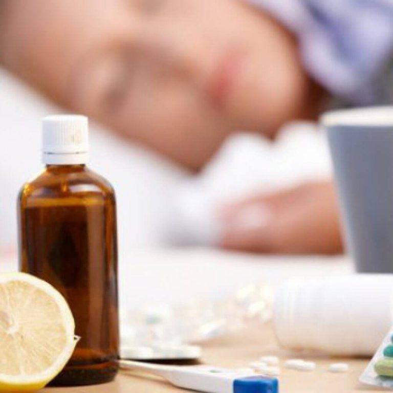 Как вылечиться от гриппа