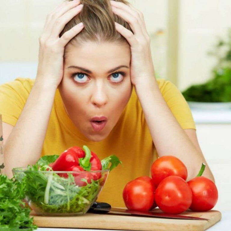 Каким бывает вегетарианство: настоящее и подражатели