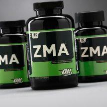 Комплекс ZMA