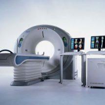 Компьютерная томография (КТ) брюшной аорты и ее ветвей