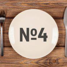 Лечебная диета №4