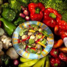 Лучшие книги для вегетарианцев