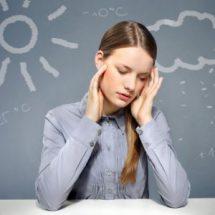 Метеозависимость: как погода влияет на здоровье человека