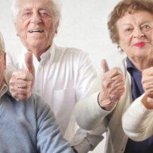 Назван простой способ уберечься от тяжелой старости