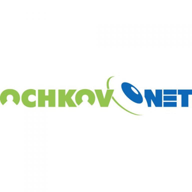 Интернет-магазин оптики Ochkov.Net