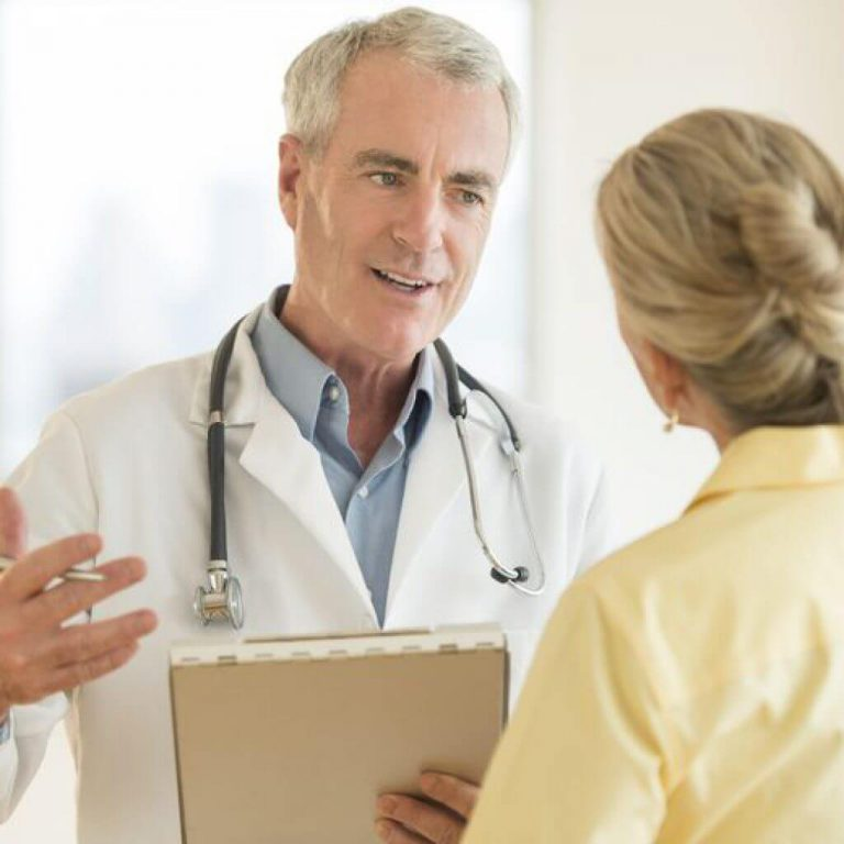 Онколог-терапевт