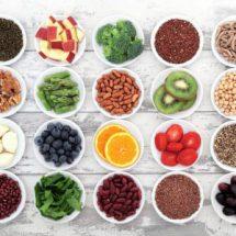 Пищевые антиокислители