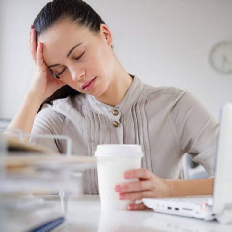Почему мы часто страдаем от желания постоянно спать
